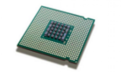 16 core IBM Power PC CPU