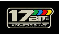 17 bits logo