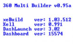 360 multi builder 095a