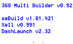 360 multi builder v0.92 vignette
