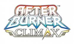 After Burner Climax ico