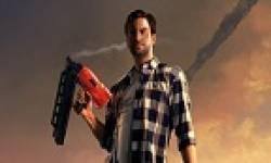Alan Wake American Nightmare Arcade jaquette vigette