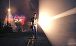 Alan Wake  nouveau jeu Première image