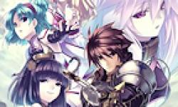 Angel Senki Zero PS3 logo