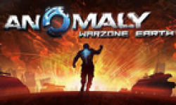 Anomaly Warzone Earth vignette