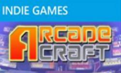 arcadecraft vignette