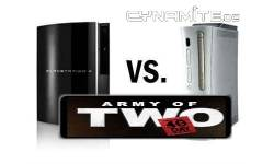 Army of two test