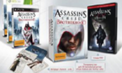Asassin s Creed Brotherhood Auditore Edition head