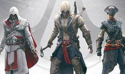 assassin creed 4 iv
