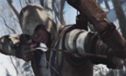 assassin creed connor vignette
