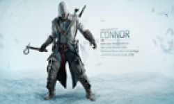 assassin\'s creed III connor trailer vignette