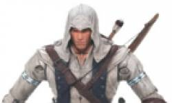 assassin\'s creed III McFarlane Toys connor vignette