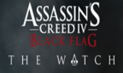 Assassin\'s creed IV balck flag the watch bonus pre commande vignette