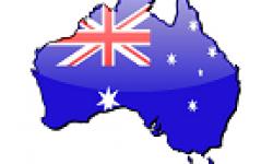 australia vignette