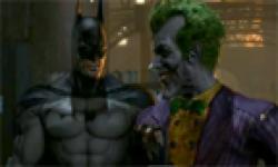 Batman Arkham City head 23