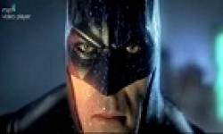 batman arkham city trailer vignette