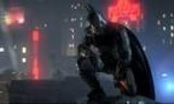 Batman Arkham City Trailer vignette