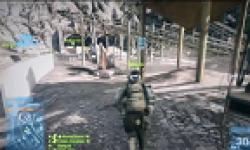 Battlefield 3   3ème personne