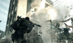 battlefield 3 vignette