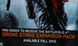 battlefield 4 Drone Strike reservation bonus vignette