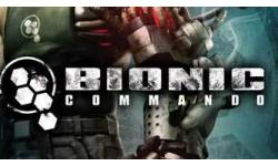 bionic commando vignette