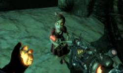 BioShock 2 DLC protector trials