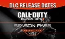 Black Ops 2 DLC Map Packs release