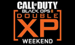black ops 2 double xp weekend