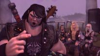 brutal legend Meet the Halfords