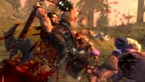 brutal legend The Separator getin' bloody