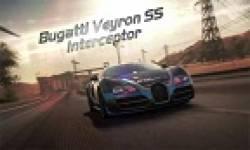 bugatti veyron interceptor
