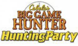 Cabelas Big Game Hunter Hunting Party vignette