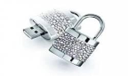 cadenas cle usb