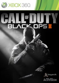 call of duty black ops 2 jaquette