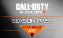 Call of duty black ops 2 season pass vignette