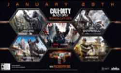 call of duty black ops II dlc revolution vignette