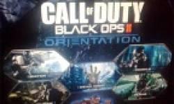 call of duty black ops II orientation vignette