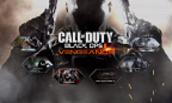 Call of Duty black ops II vengeance dlc vignette