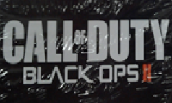 call of duty black ops II vignette