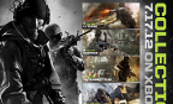 Call of Duty   Collection pack 3 et 4