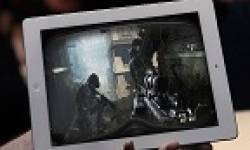 call of duty ghosts tablette