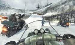 call of duty modern warfare 3 dlc black ice vignette