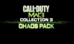 call of duty modern warfare 3 mw3 dlc chaos pack vignette