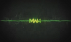 call of duty modern warfare 4 video teaser