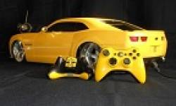 Camaro télécommandée Xbox 360