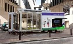 camion démo Kinect Tour vignette