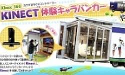 Caravane Kinect 1
