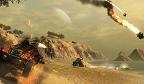 Carrier Command Gaea Mission demo captures vignette
