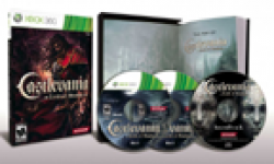 Castlevania Lords of Shadow Collector 360 head