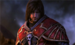 Castlevania Lords of Shadow head 4